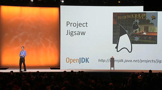 Project Jigsaw