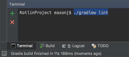 Android Studio 3.1 fig2