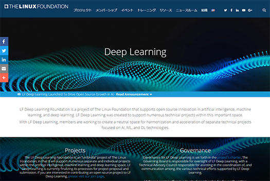 LF Deep Learning
